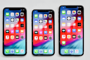 Black Friday iPhone XS, XR, X, 8, 7 e 6 em Oferta