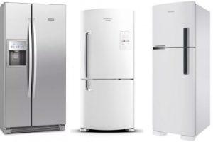 black friday geladeiras refrigeradores oferta promocao desconto
