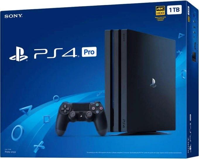 PS4 em Oferta na Black Friday Brasil Playstation 4 em Promoção Compre com Desconto